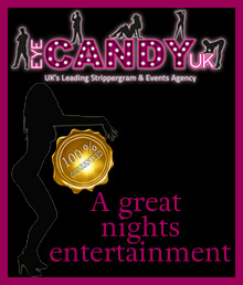 Eye Candy a great night out