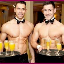 Male Strippers Milton Keynes -Ladies Nights