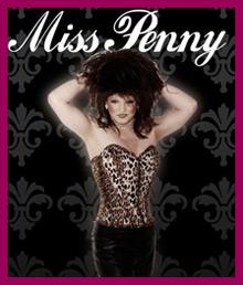 Miss Penny Drag queen