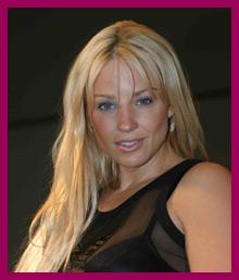 Olivia Female stripper