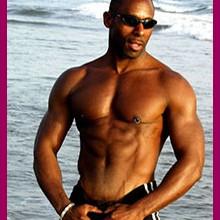 Male Strippers Lichfield