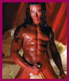 Male Strippers Stoke-on-Trent - Staffordshire