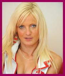 Seana Female stripper