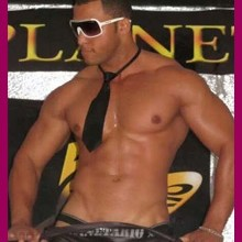Male Strippers Wakefield