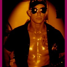 Male Strippers Cannock