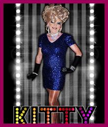Kiity Goodhead - Drag Queen