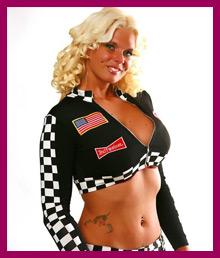 Tara Female Stripper