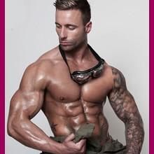 Male Stripper Ellesmere