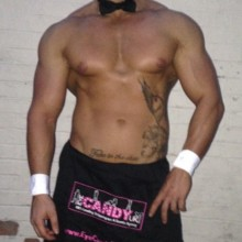 Hire Hunky Butlers For Your Hen Party Or Ladies Night
