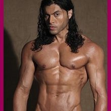 Male Strippers Coventry