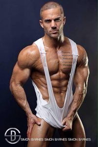 Male Strippers In Wrexham