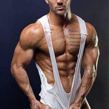 Male Strippers Ilkley