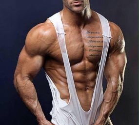 Hire Male Strippers In Harlow For A Party