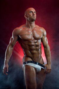 Stripper Brent