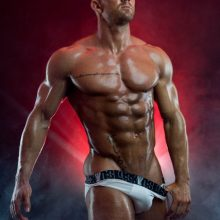 Male Strippers Leicester