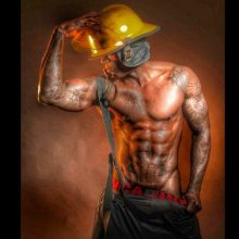 Hire Male Strippers In Scarborough