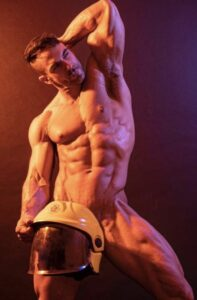 Male Strippers York