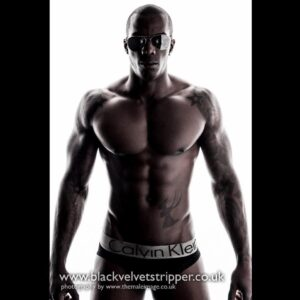 Male Strippers Chelmsford - Essex